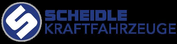 KFZ Werkstatt Scheidle